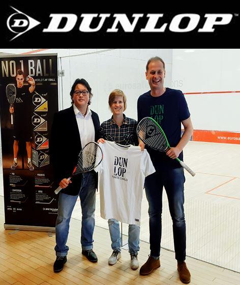 Dunlop NK jeugd in Zwolle een groot succes.