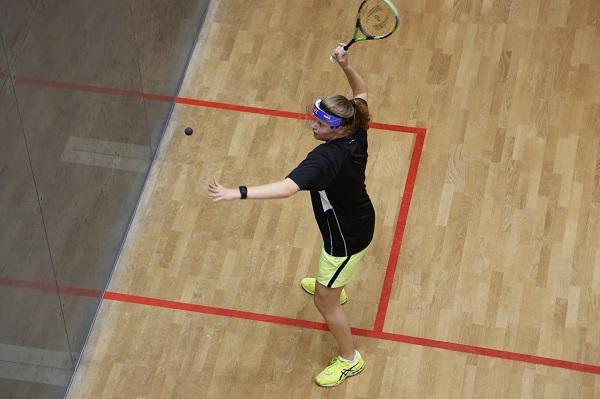 Squash Alphen stunt met proftoernooi