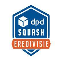 Voorbeschouwing 11 DPD Heren Squash Eredivisie 18-19