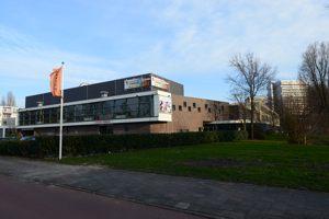 Squash Utrecht