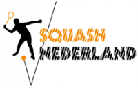 Squash Nederland Logo